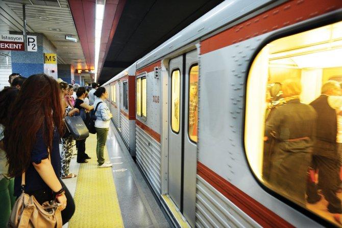 Ankara Metrosu'nda bakanlık ve belediye farklı şeyler söylüyor