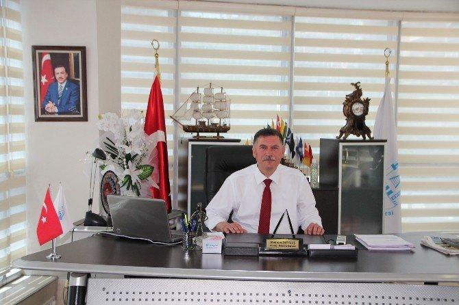 CHP'li Başkan AK Parti'ye Geçiyor