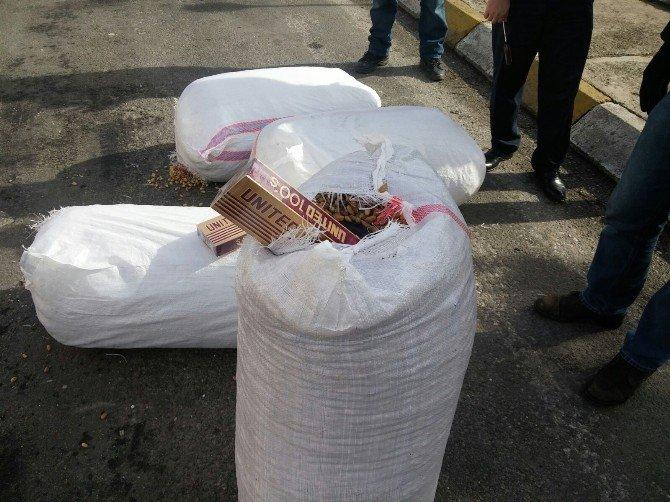 Bolu'da Kaçakçılara Büyük Darbe