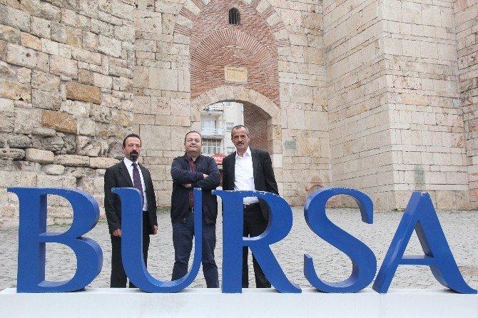 Bursa Orta Doğu Turizminin Merkezi Olacak