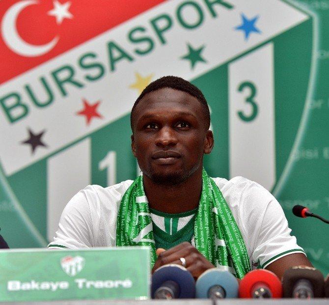 Bursaspor 3 İsmi Gözden Çıkardı