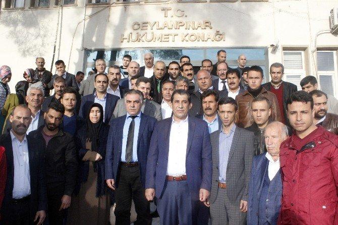 AK Parti'li Başkan'dan Kılıçdaroğlu'na Suç Duyurusu