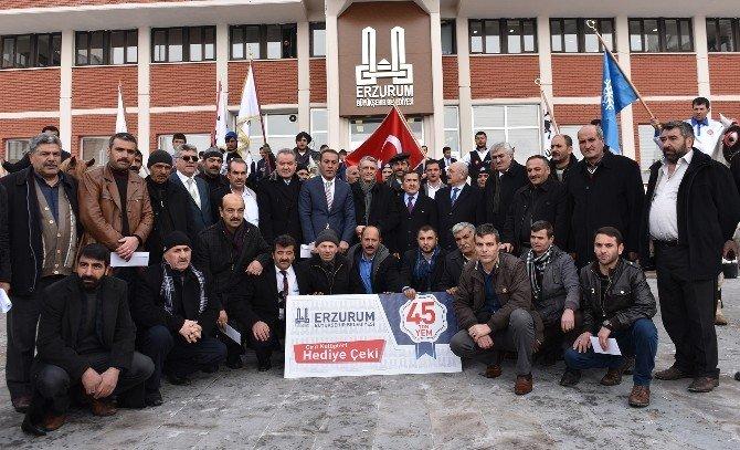 Büyükşehir, Cirit Kulüplerine De Sahip Çıktı