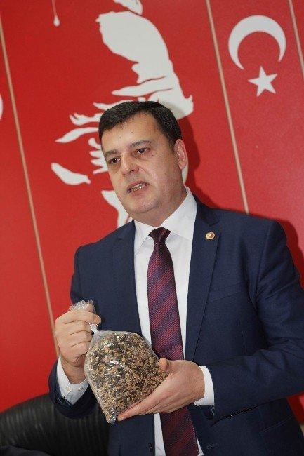 CHP Milletvekillerinden Babaeski İlçe Teşkilatı'na Ziyaret