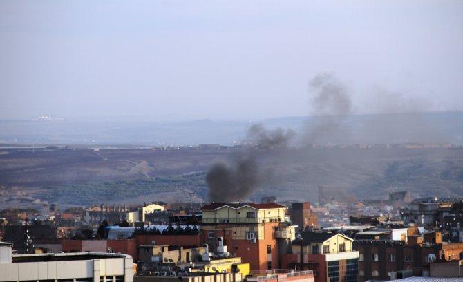 Sur'da şiddetli çatışmalar yaşanıyor