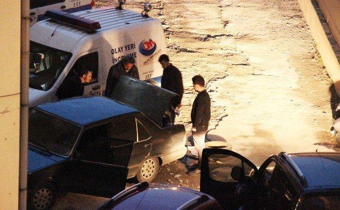 Türkiye'de İlk Kez Yakalandı