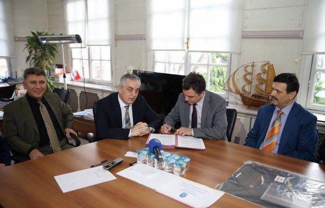 Eyüp Belediyesi'nden Boşnakça Ve Arnavutça Dil Kursu