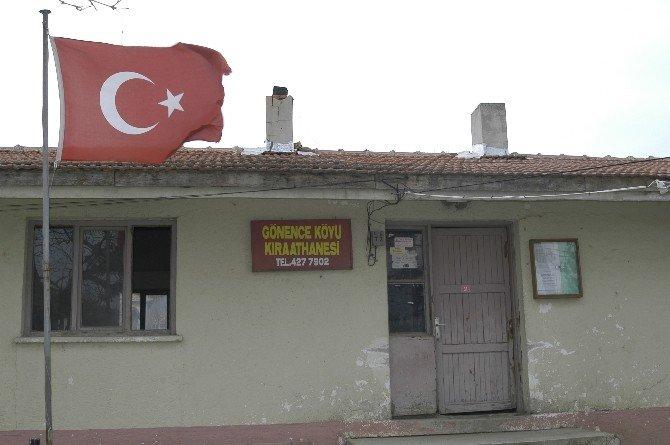 Kahveciyi Dövüp, Köy Kıraathanesine Saldırdılar