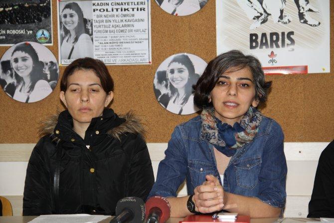 Cinayet kurbanı Nurcan Arslan'ın ailesi: Basındaki haberler yanlış