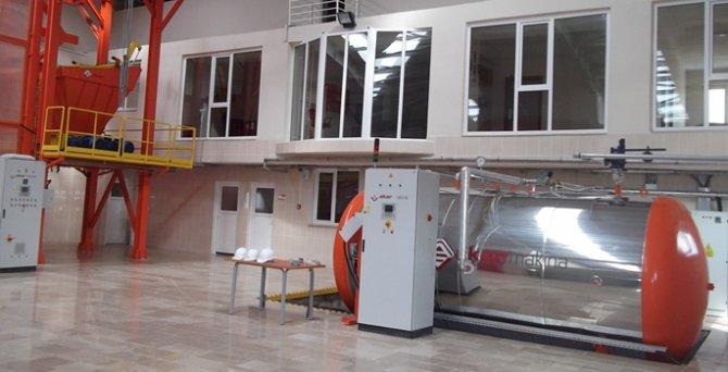 Ege'nin en büyük tıbbi atık sterilizasyon tesisi İzmir'de kurulacak