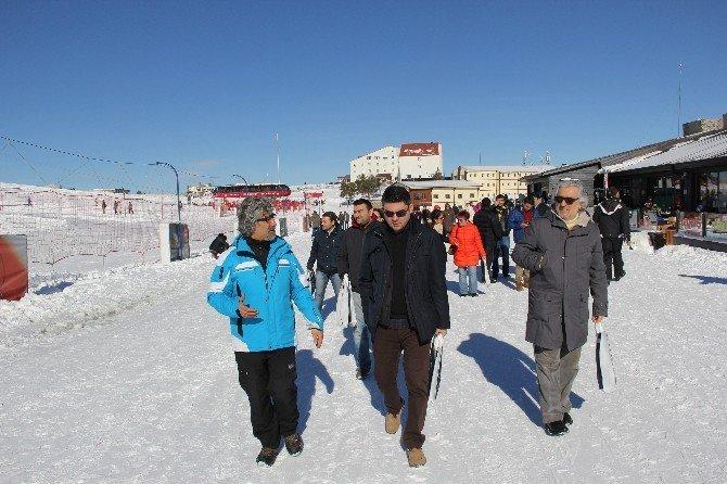 """""""Kayseri Turizm Merkezi Olacak"""""""