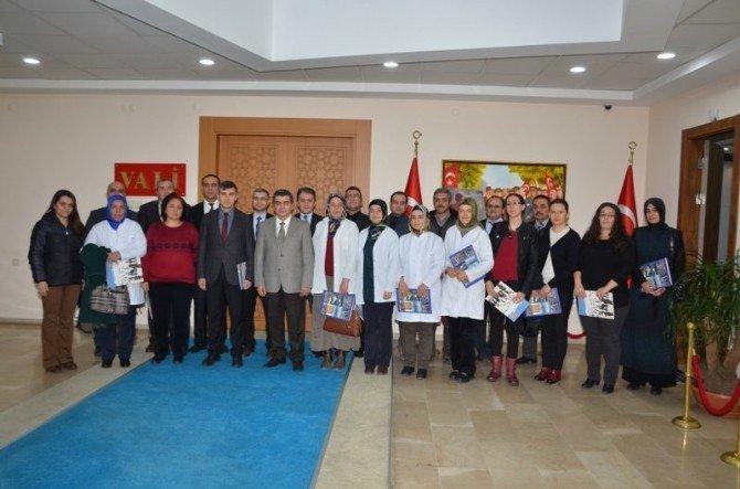 Kayseri, Kanser Taramasında Türkiye'de İlk 4'te