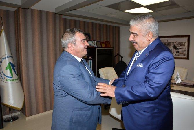 Kozan Belediyesi imar personellerine mevzuat eğitimi verilecek