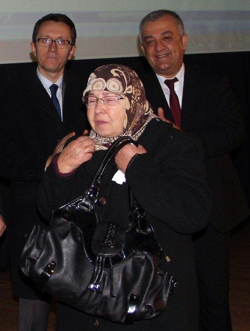TOKİ'den Ev Çıkan Vatandaşlar Gözyaşlarını Tutamadı