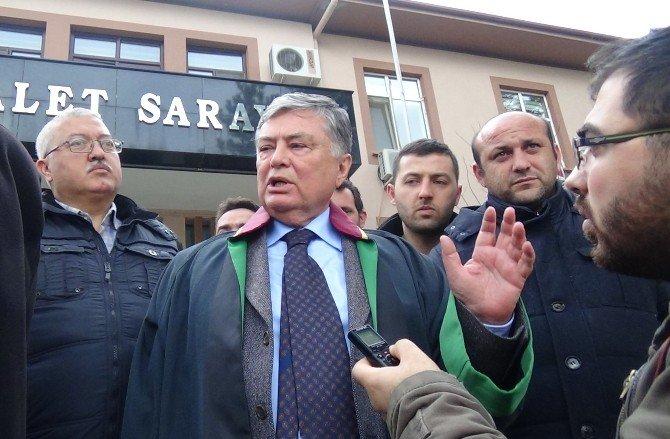 Şişe-cam Çalışanlarının Mahkemesi Yine Ertelendi