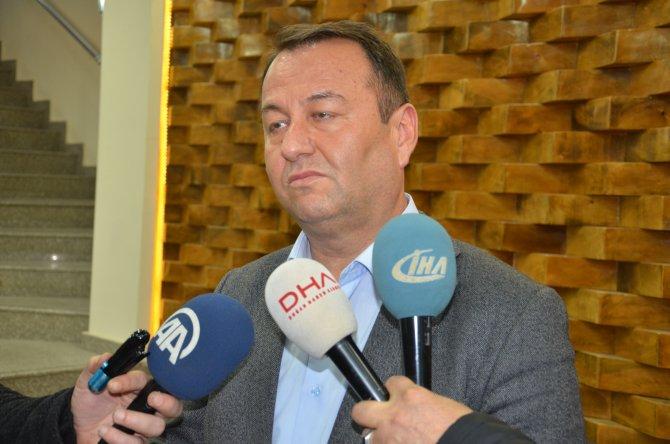 Manisa Baro Başkanı Ali Arslan: Ocakta görülen birçok delilin olmadığını gördük