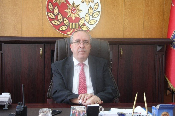 Burdur'da Ocak Ayında, Bin 169 Kişiye 198 Bin 505 TL Trafik Cezası Uygulandı
