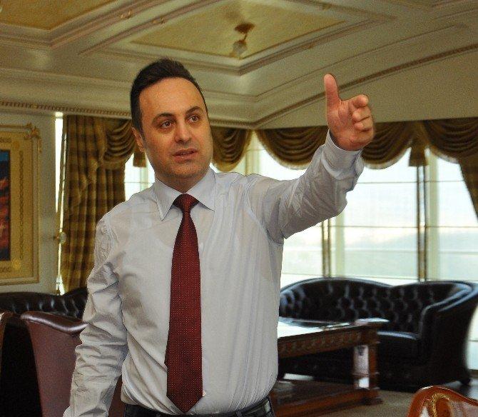 """Myp Lideri Yılmaz: """"Terör Suçu İşleyenler Türk Vatandaşlığından Çıkartılsın"""""""