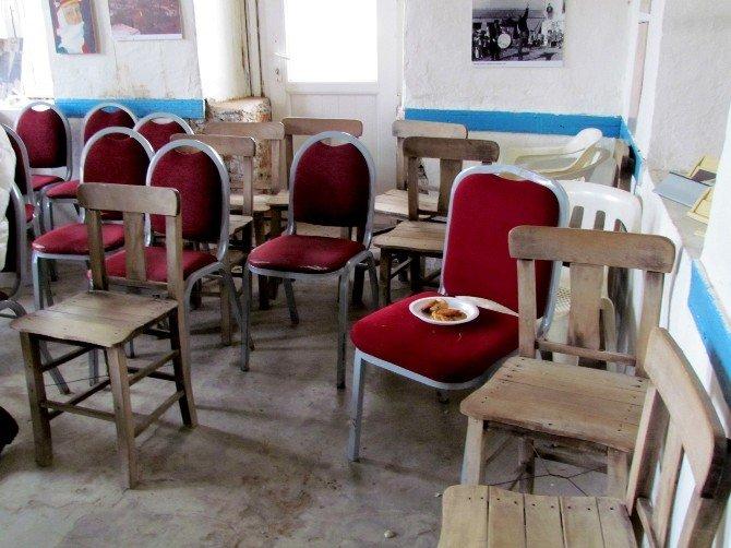 Germiyan'da Gergin ÇED Toplantısı