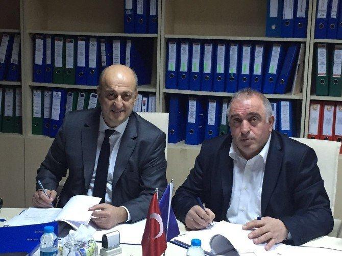 Trabzon Ve Yöresine HAS Köy Ve Yayla Evleri Bu Proje İle Yok Olmaktan Kurtuluyor