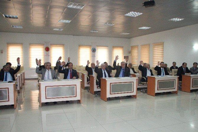 Bilecik İl Genel Meclisi Şubat Ayı Son Birleşimi Mutlu Sonla Bitti