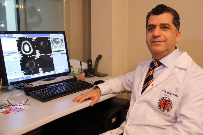 Efor Testinde Ortaya Çıkmayan Kalp Krizi Riski Yüzde 70'e Kadar Düşüyor