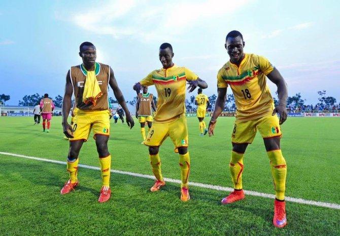 Afrika Kupası'nda Mali ve Demokratik Kongo finalde
