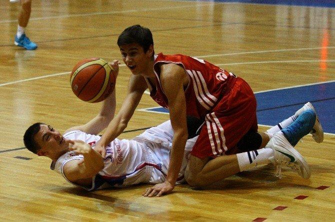 Uluslar Arası Yıldız Erkekler Basketbol Turnuvası