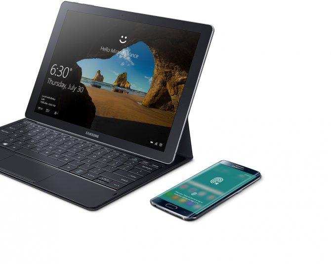 Samsung'un yeni ürünü Galaxy TabPro S, Güney Kore'de bugün satışa sunulacak