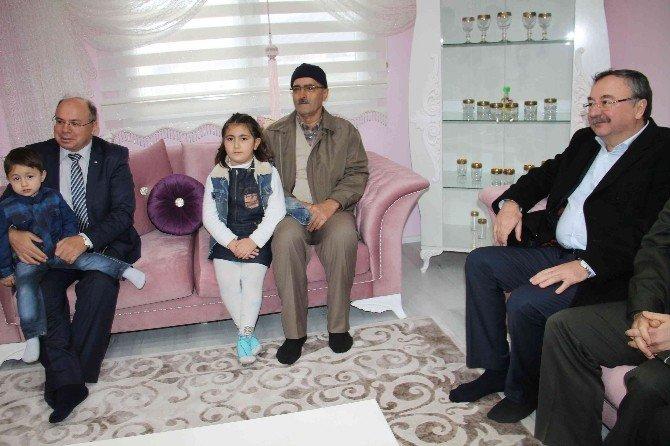 Şehit Polisin Kızının Sözleri Yürekleri Dağladı