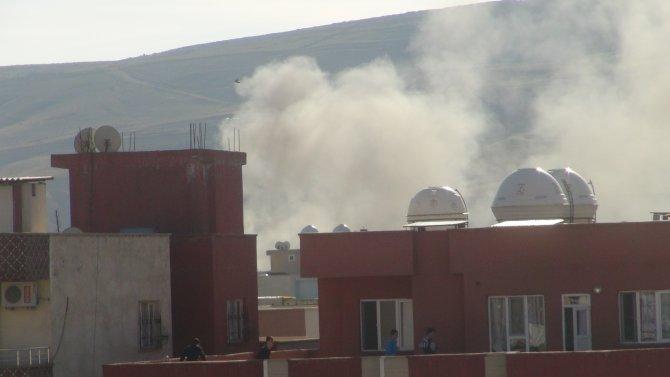 HDP'li Baluken: Cizre'de çıkan yangında 9 kişi öldü