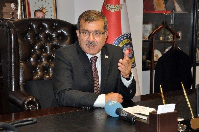 'Küfret Kapat' Diyen Emniyet Müdüründen Yeni Çağrı
