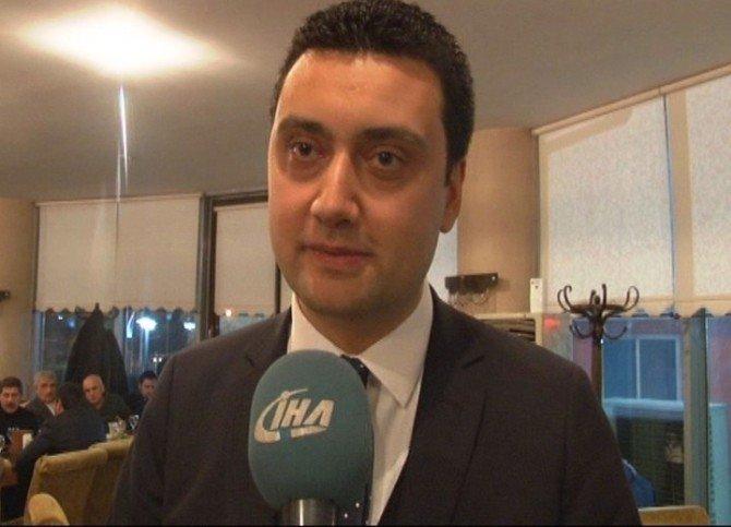 Hokey Federasyonu Başkanından Malatya'ya Övgü