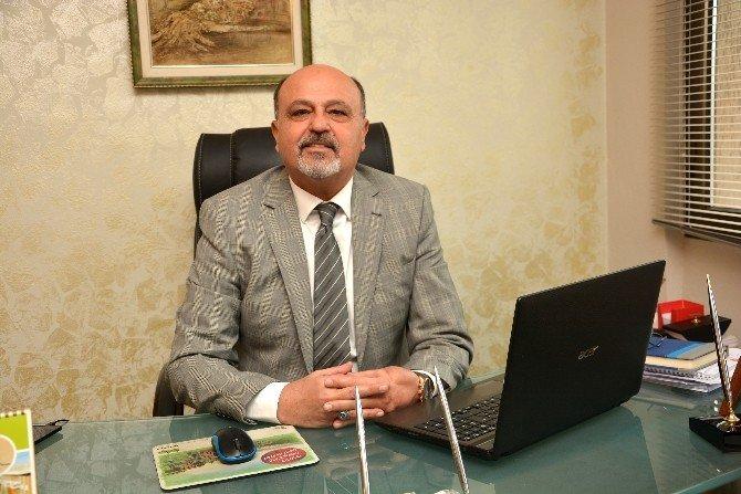 İzmir'de Dikkat Çeken Konut Projesi