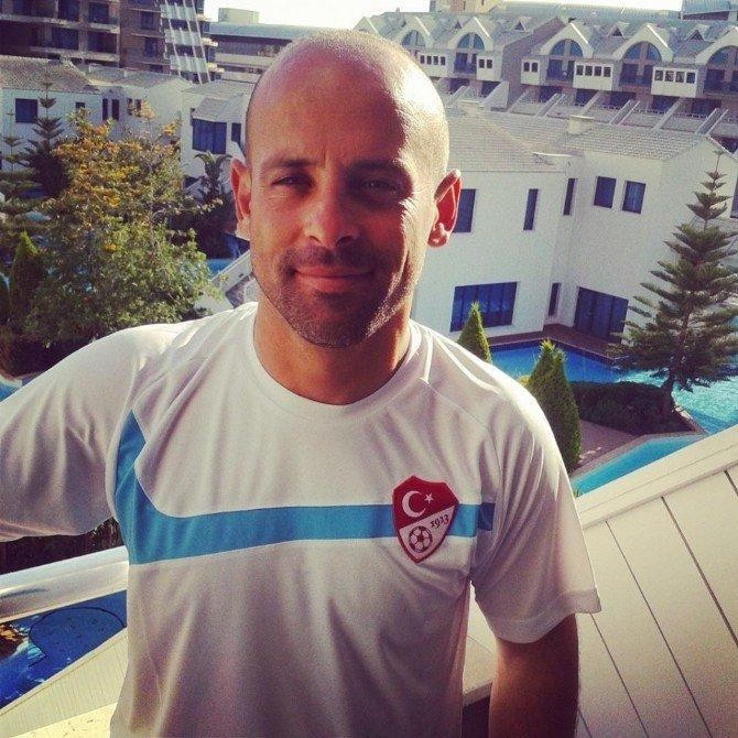 Salihlili Futbolcu Veli Özdemir Futbolu Bıraktı