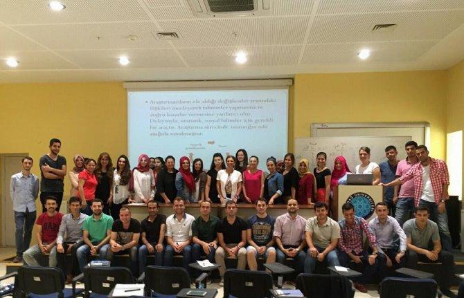 Uludağ Üniversitesinden yaşam boyu eğitime destek