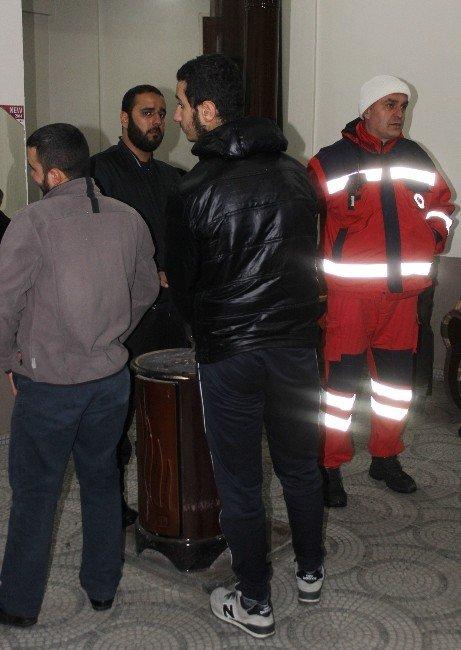 İstanbullu Gençlerin Trekking Macerası Kabusa Döndü
