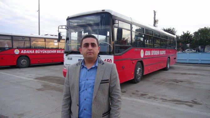 Uyuşturucu krizine giren genci kurtarmak için otobüsle büyük yarış