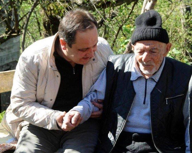 Giresun En Yaşlısını Kaybetti
