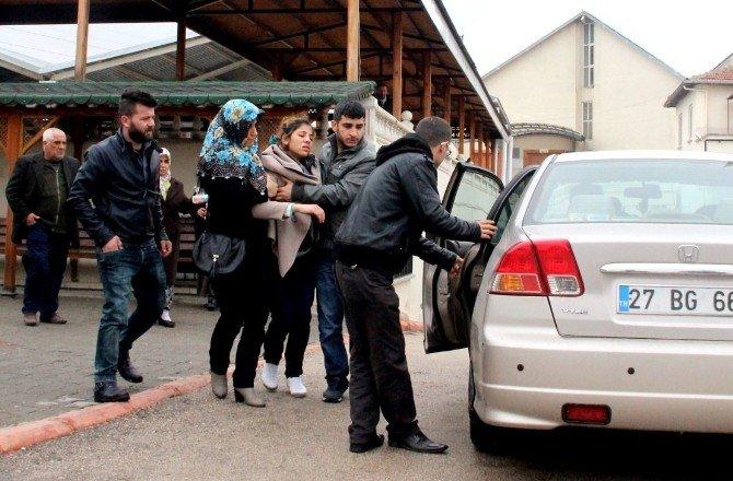 9 Kişinin Cenazeleri Geniş Güvenlik Tedbirleri Arasında Defnedildi