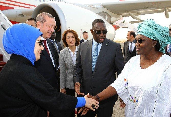 """Cumhurbaşkanı Erdoğan: """"Rusya, Esed'e Butik Bir Devlet Kurma Gayreti İçerisinde"""""""