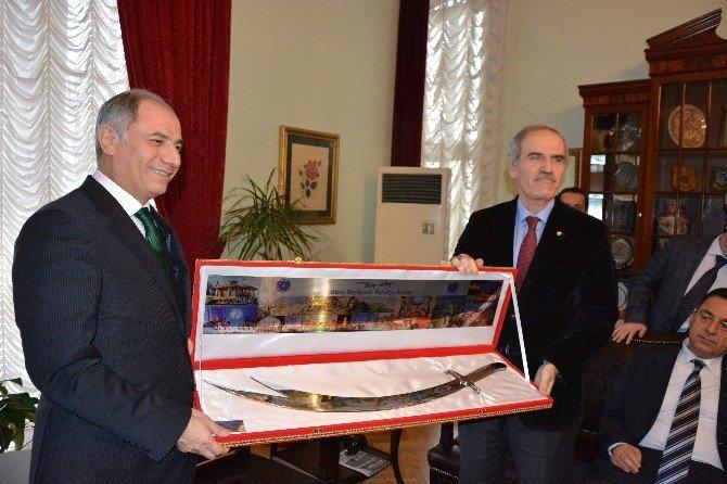İçişleri Bakanı Açıkladı: Sur Ve Cizre Sonrası Başka Noktalarda Yeni Operasyonlar Yolda...