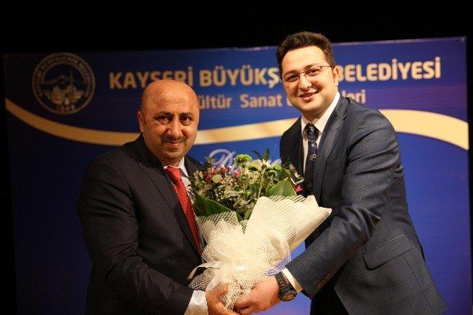 İlahiyatçı-yazar Ömer Döngeloğlu: