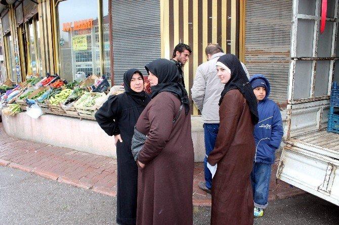 Konya'da Asayiş Uygulaması