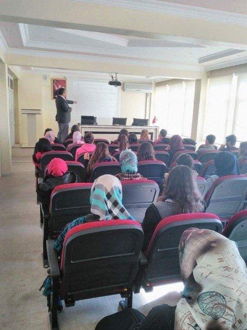 Mabem Gençlerine Sınav Motivasyonu
