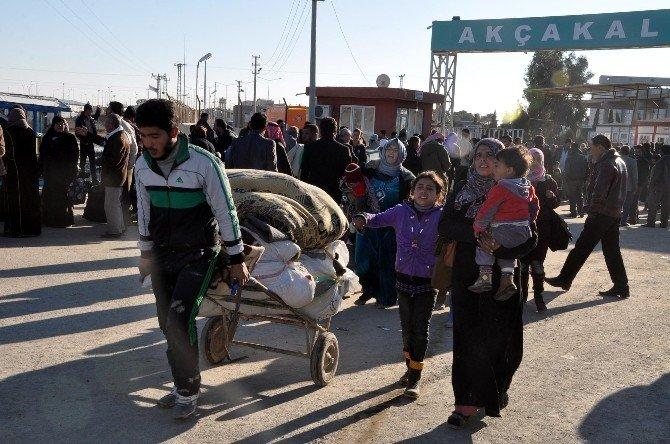 Mülteci Göçü Suriye Sermayesini De Beraberinde Getirdi