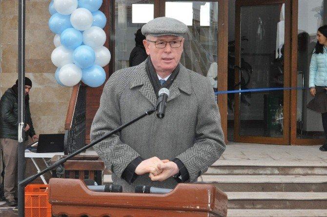 Vadişehir Halk Merkezi Açıldı