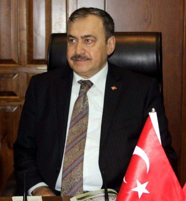 """Eroğlu: """"Bizde Rant Falan Yok, Rant Eski Türkiye'de Vardı"""""""