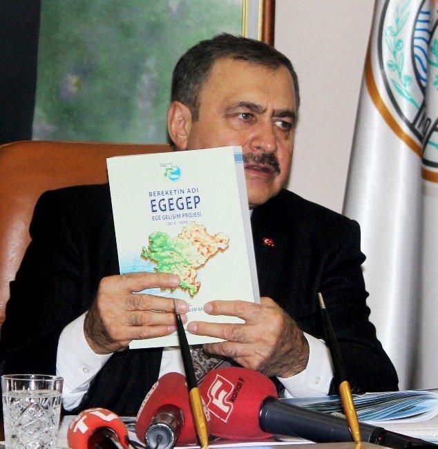 Muğla'nın Doğa Turizmi Master Planı Hazırlandı