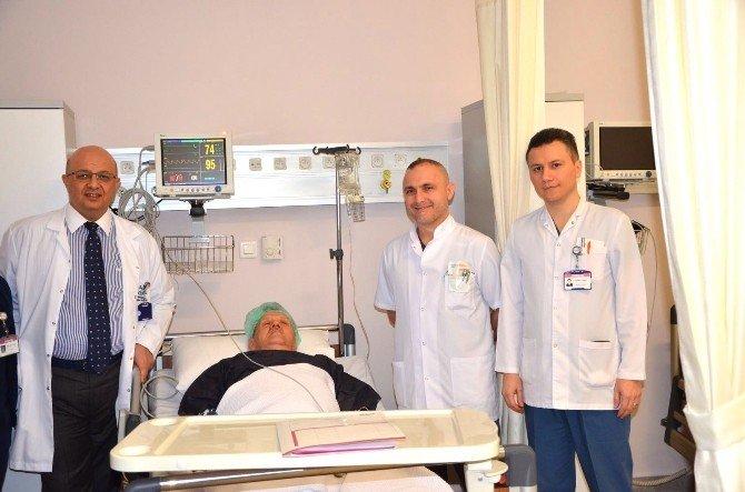 Medikar Multidisipliner Alanını Hizmete Açtı